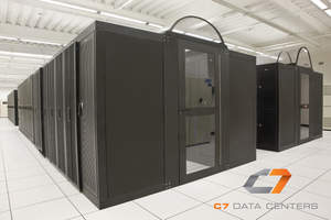 Colocation at C7 Data Centers