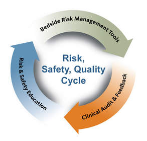 Risk, Safety, Quality