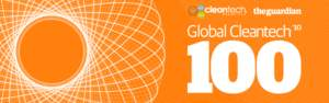 Digital Lumens Has Been Named a 2010 Global Cleantech 100 Company
