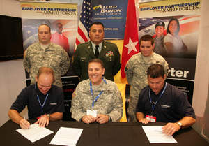 Employer Partnership of the Armed Forces