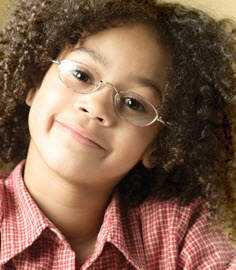 $39.99 Kids Eyeglasses Package