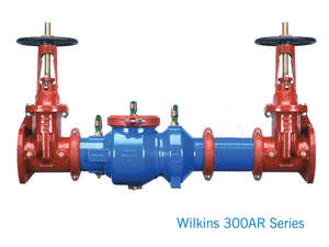 Wilkins 300AR Series Backflow Preventer