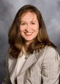 Elisabeth Zornes, senior director, Smart+Connected Communities, North America for Cisco