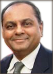 Sri Sridharan, Ultramatics CEO
