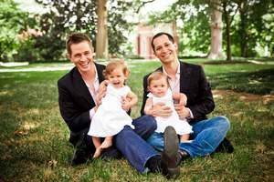 Seth Woodard Persily, Seth Persily, Nathan Woodard