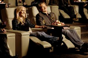IPic Theaters is set to open its premium movie theater at Scottsdale Quarter this December.