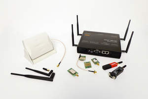 SENA's Wireless M2M Products