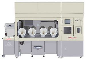SANYO Cell Processing Work Station (CPWS)