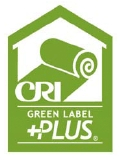 The Carpet and Rug Institute's Green Label Plus Certification