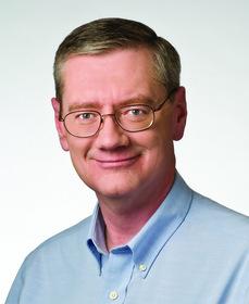 Ted Sandilands