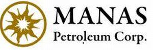 Manas Petroleum Corp.