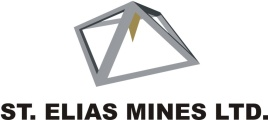 St. Elias Mines Ltd.