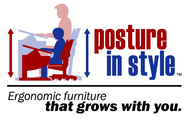 Posture in Style