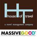 Holiday Travel, MASSIVEGOOD, travel management company