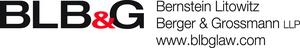 Bernstein Litowitz Berger & Grossmann LLP