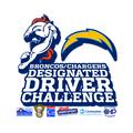Denver Broncos/San Diego Chargers Designated Driver Challenge