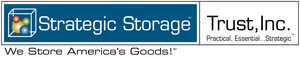 Strategic Storage Trust, Inc.