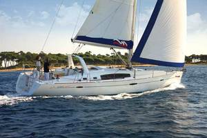 The brand new Moorings 50.5 will be available for charter from The Moorings base in Lavrion, Greece.
