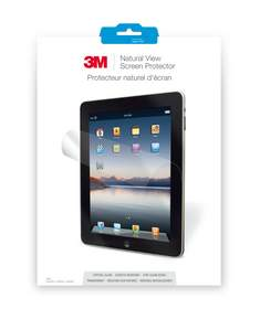 3M Natural View Screen Protector for Apple(R) iPads(TM)
