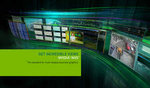 NVIDIA NVS 300 Data Sheet (Features - Benefits)