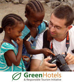 Green Hotels and Responsible Tourism Initiative