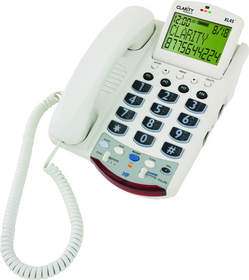 Arkansas Program Introduces New Clarity XL45 Amplified Phone, Free for Residents with Hearing Loss