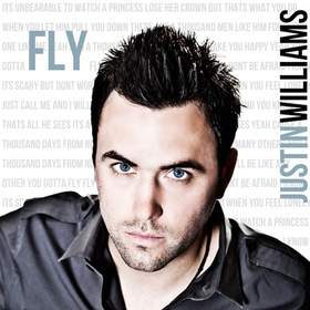 justin williams, fly, new single