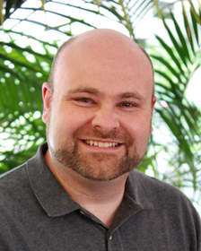 Ray Desrochers, COO of HealthEdge