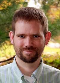 Matt Kuntz, Ph.D., CTO of HealthEdge
