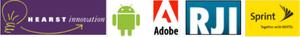 Innovation, Hearst, mobile apps, media apps, Adobe, Android, Sprint, RJI, Google