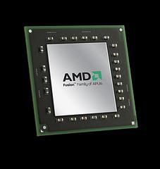 AMD Fusion APU Codenamed Zacate