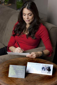 Bethenny Frankel Photo Cards