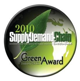 Image Microsystems Named Green Supply Chain Award Winner