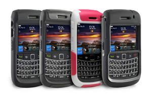 OtterBox Cases for BlackBerry Bold 9780