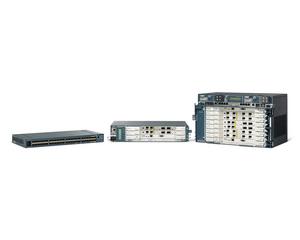 Cisco Carrier Packet Transport System