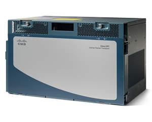 Cisco Carrier Packet Transport System 600