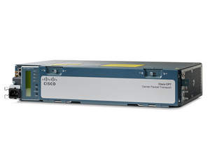 Cisco Carrier Packet Transport System 200