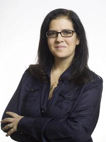 Sandra Fathi