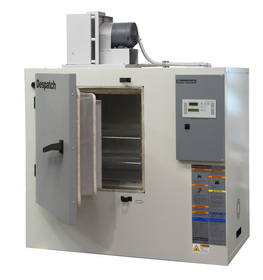 High Temperature Benchtop Oven