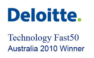 Deloitte Technology Fast 50 Awards HotelsCombined.com
