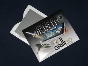 GRilli Package