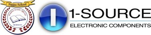 Sappo School and 1-Source Electronic Components