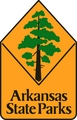 arkansas state parks, park guide, arkansas hiking trails