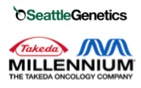 Seattle Genetics, Inc.; Millennium: The Takeda Oncology Company