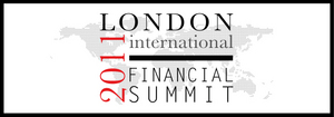 2011 London International Financial Summit