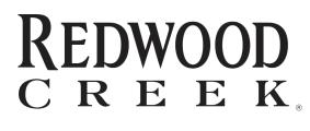 Redwood Creek logo