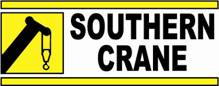 Southern Crane