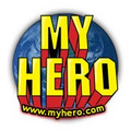 MYHERO.com, a not-for-profit, educational web project celebrating the best of humanity.