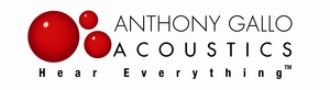 Anthony Gallo Acoustics logo