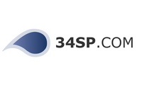 34SP.com Website Hosting